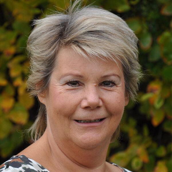 Mag. Karin Fritsch, MEd