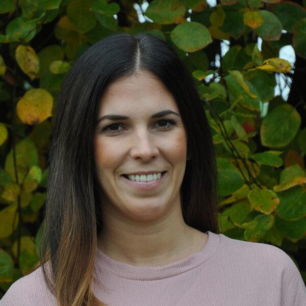 Stefanie Sammer, BEd
