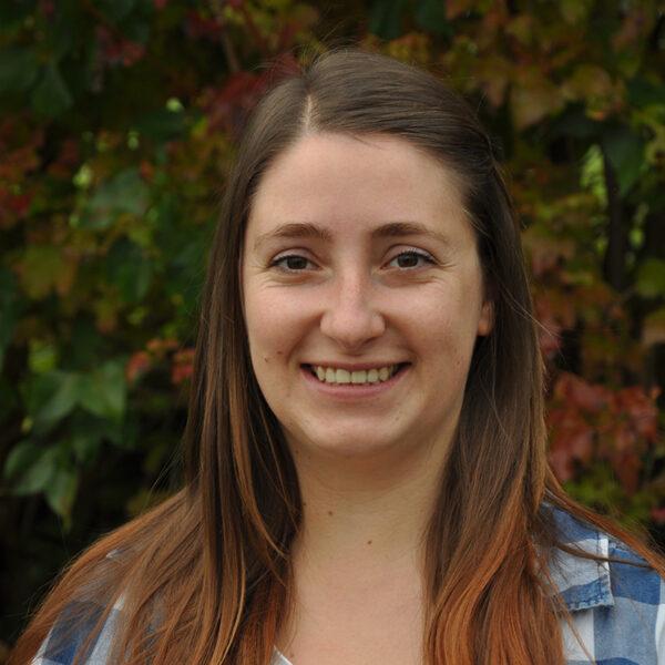 Victoria Schandor, BEd