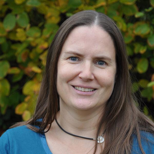 Ingrid Förster, BEd