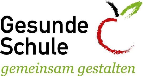 Logo gesunde Schule